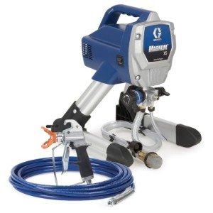 Graco Magnum X5 Stand Airless Paint Sprayer Reviewed & Compared