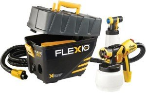 Wagner FLEXiO 890 HVLP Sprayer: Reviewed, Rated & Compared
