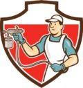 Best Professional, Commercial & Industrial Paint Sprayer