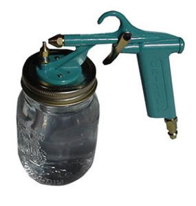 Critter Spray Products 22032 118SG Siphon Gun Review