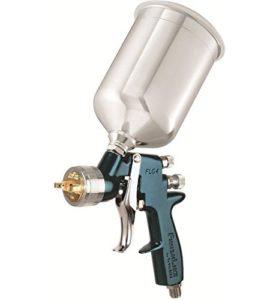 Devilbiss Finishline FLG-670 HVLP Paint Gun: Review & Comparison