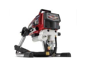 Titan Paint Sprayer Reviews: 250, 330, 440 & Control Max