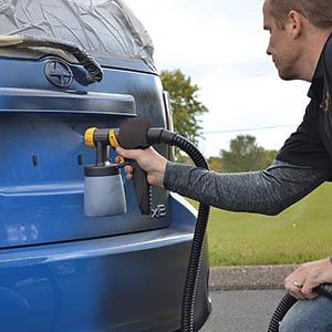 Wagner Motocoat Complete Car Amp Truck Paint Sprayer Review Sprayertalk