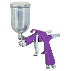 Harbor Freight Paint Sprayer Review