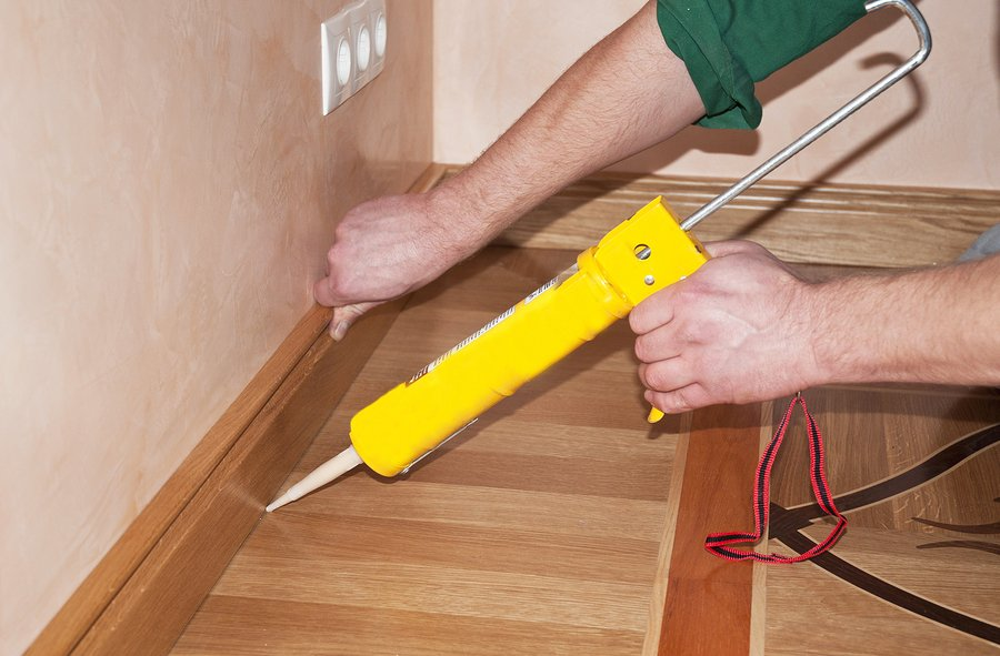 best caulk for trim
