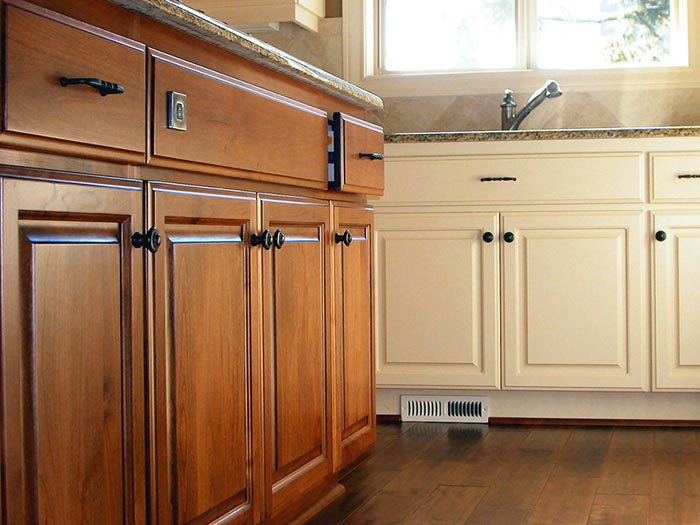 best paint for kitchen cabinets