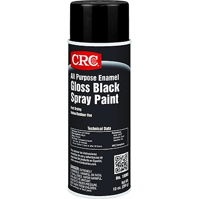 CRC All Purpose Enamel Spray Paint