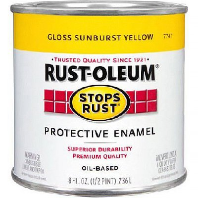 Rust-Oleum 7747730 High Performance 0